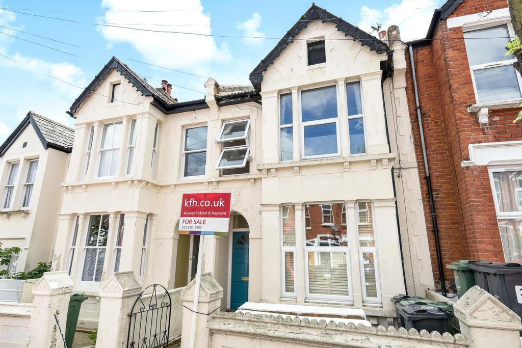 1 Bedroom Flat for sale in Durban Road, West Norwood, SE27