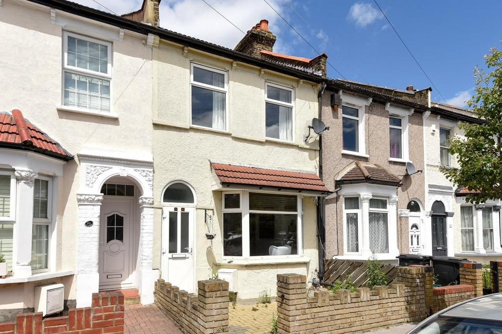 3 Bedrooms Terraced House for sale in Watcombe Road, South Norwood, SE25