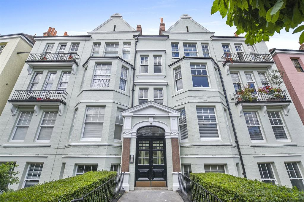 2 Bedrooms Flat for sale in Gordon Mansions, 75 Anson Road, London, N7