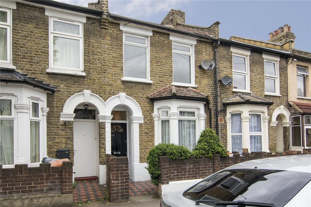 3 Bedrooms Terraced House for sale in Corporation Street, London, E15