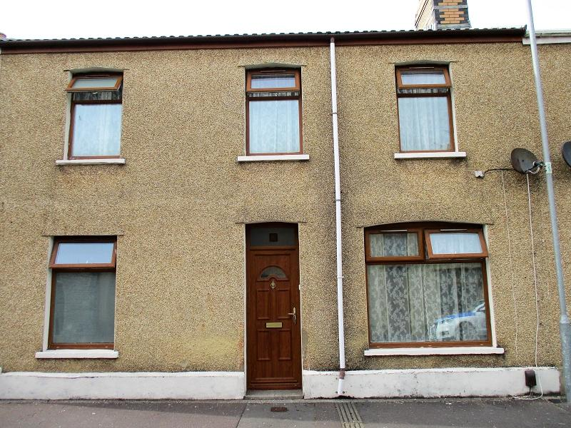 4 Bedrooms Terraced House for sale in Enfield Street, Port Talbot, Neath Port Talbot.