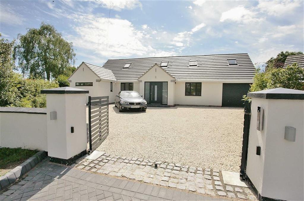 5 Bedrooms Detached House for sale in Saintbury Close, Stratford Upon-Avon, Warwickshire, CV37