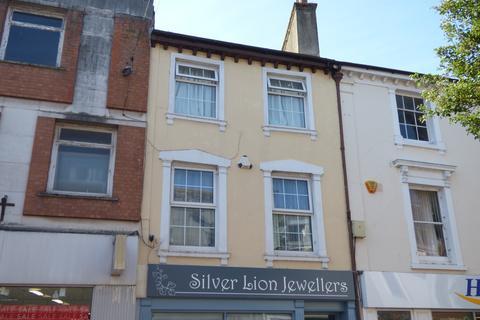 2 bedroom apartment to rent - Courtenay Street, Newton Abbot