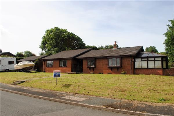 4 Bedrooms Detached Bungalow for sale in 2 Southlands