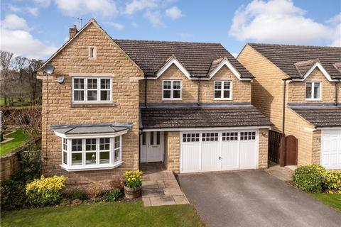 5 bedroom detached house for sale - Hallside Close, Baildon, West Yorkshire