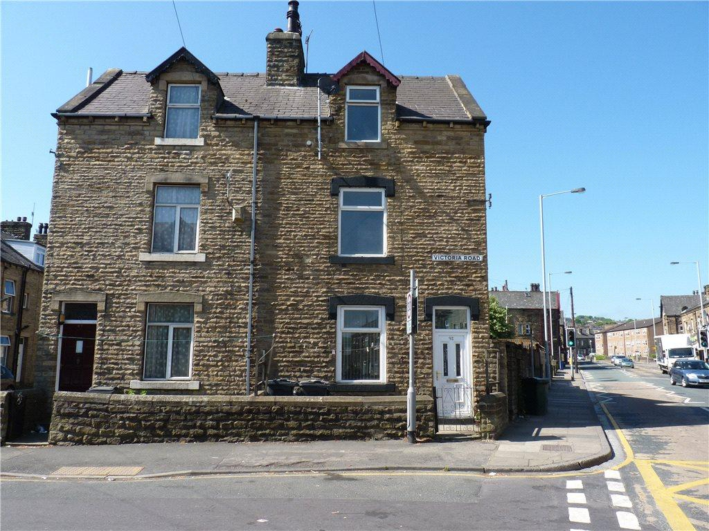 2 Bedrooms Unique Property for sale in Victoria Road, Keighley, West Yorkshire