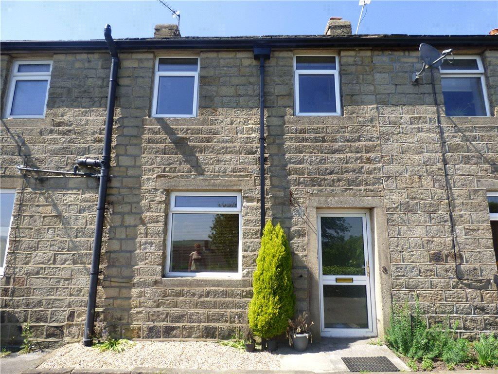 1 Bedroom Terraced House for sale in Black Hill Lane, Keighley, West Yorkshire