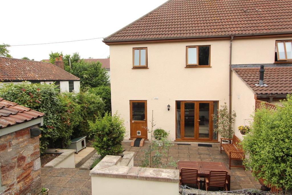 4 Bedrooms End Of Terrace House for sale in End terrace in established Congresbury location