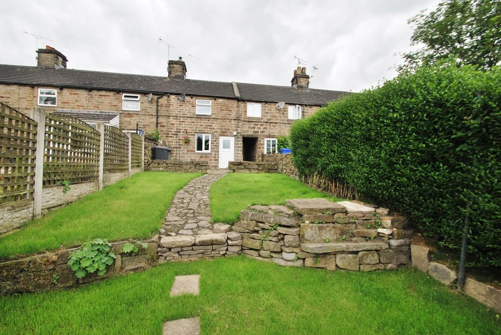 1 Bedroom Cottage House for sale in Wood Royd Road Deepcar Sheffield