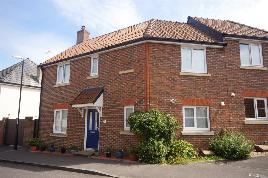 3 Bedrooms House for sale in School Drive, Crossways, Dorchester, Dorset, DT2