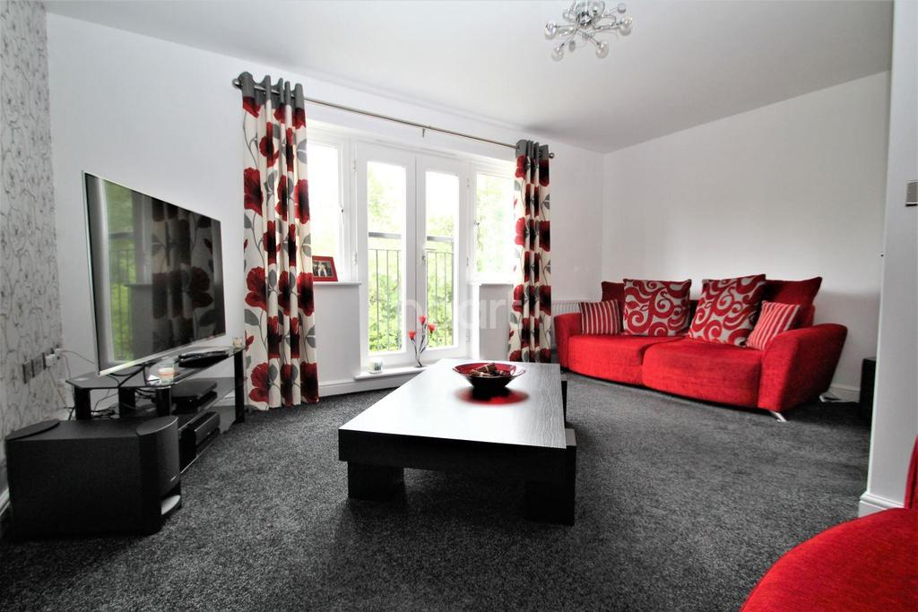 4 Bedrooms End Of Terrace House for sale in Grangefield Avenue, Cantley