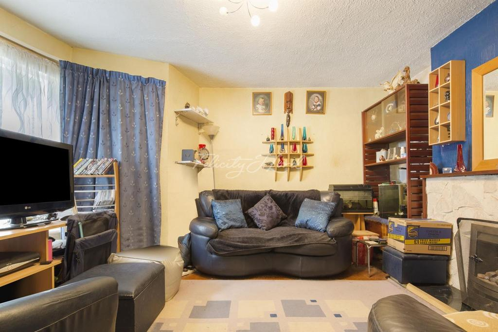 4 Bedrooms End Of Terrace House for sale in Herbert Road, Shooters Hill, SE18