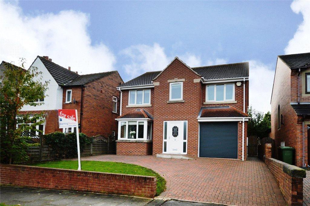 4 Bedrooms Detached House for sale in Oakleigh Avenue, Wakefield, West Yorkshire