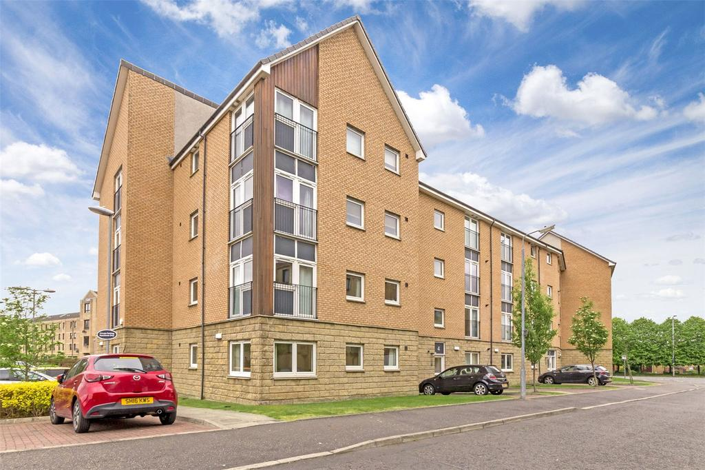 2 Bedrooms Flat for sale in 0/1, 4 Sussex Street, Kinning Park, Glasgow, G41