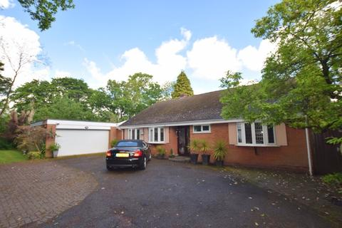 3 bedroom detached bungalow for sale - Streetsbrook Road, Solihull
