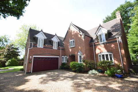 6 bedroom detached house for sale - Welcombe Grove, Solihull