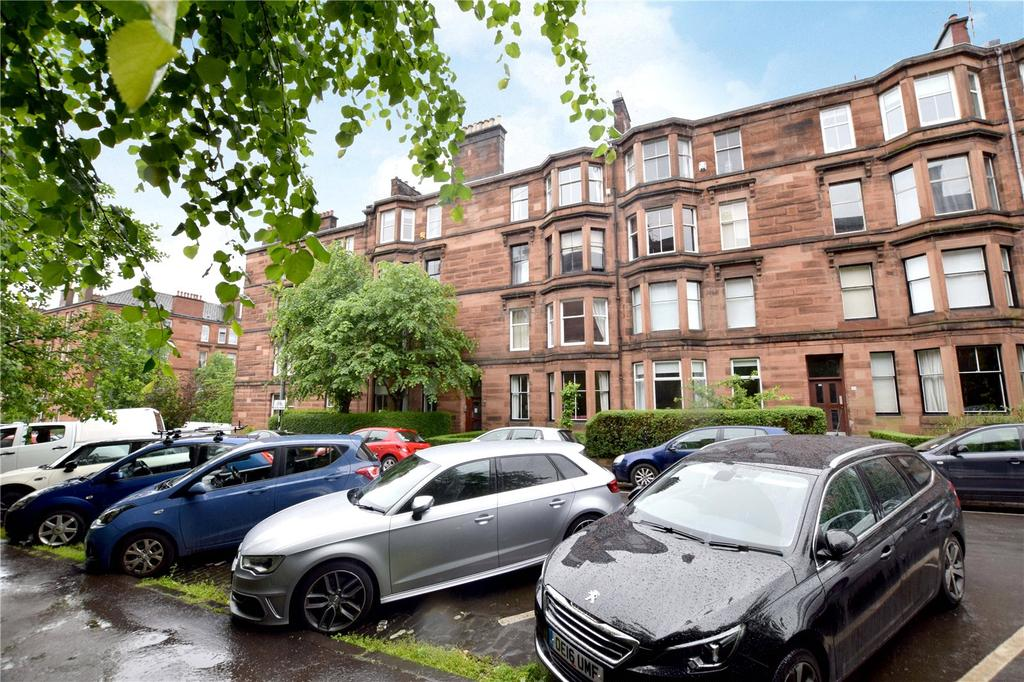 2 Bedrooms Apartment Flat for sale in 3/1, Airlie Street, Hyndland, Glasgow
