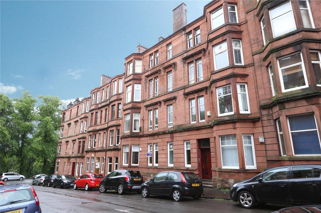 1 Bedroom Apartment Flat for sale in 3/2, Laurel Place, Thornwood, Glasgow