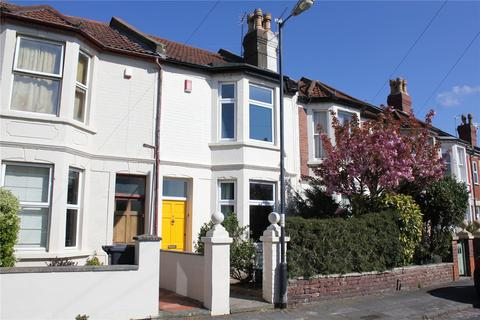 3 bedroom terraced house for sale - Maple Road, Horfield, Bristol, BS7