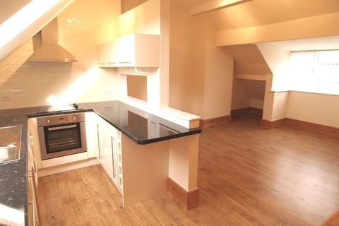 2 bedroom flat to rent - 704A Abbeydale Road Abbeydale S7 2BL