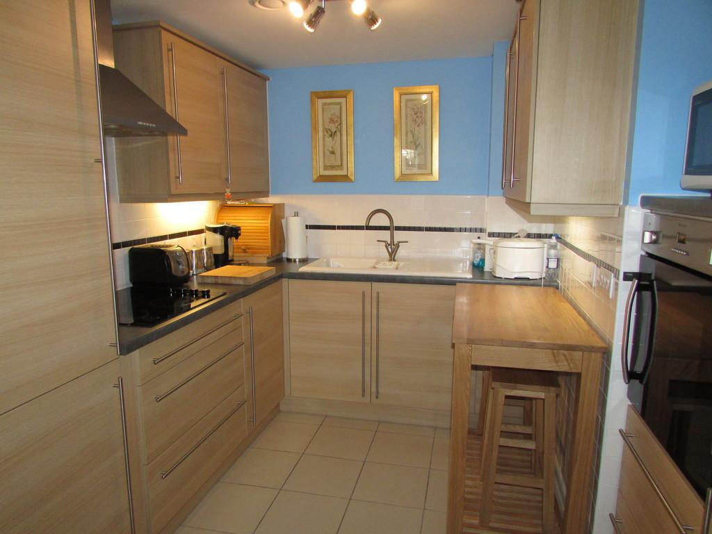 1 Bedroom Apartment Flat for sale in Chester Way