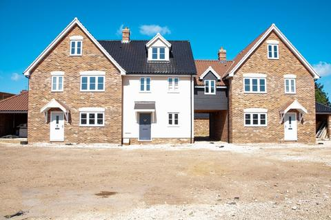 4 bedroom semi-detached house for sale - Fair Green, Diss, Norfolk