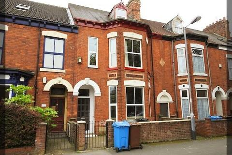 1 bedroom house share to rent - Park Grove, Princes Avenue, Hull, HU5 2UP