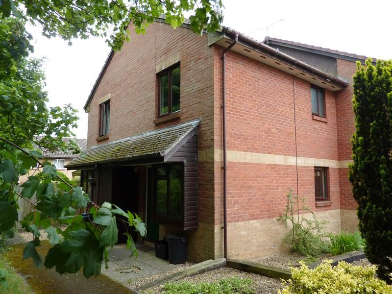 1 Bedroom End Of Terrace House for sale in TWYFORD