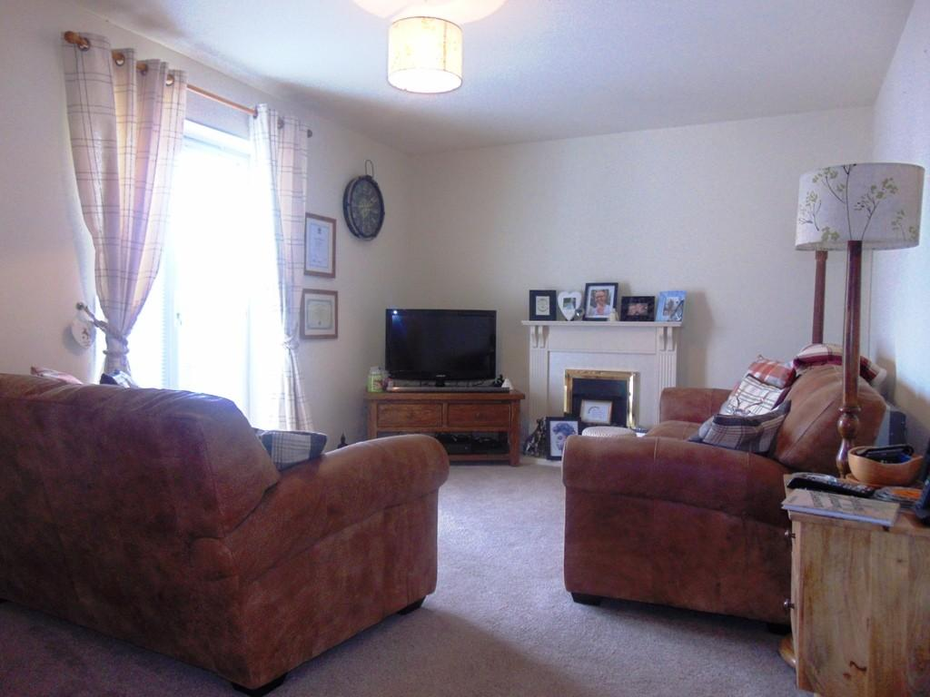 2 Bedrooms Apartment Flat for sale in Mill Street, Evesham