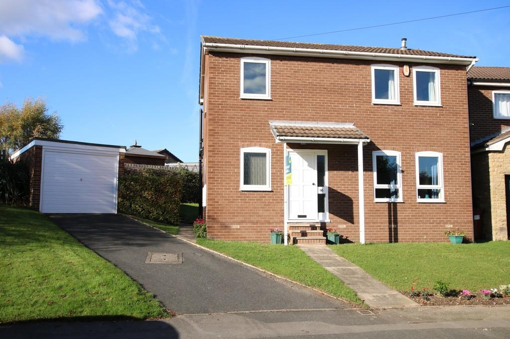 3 Bedrooms Detached House for sale in Valley Drive, Wrenthorpe