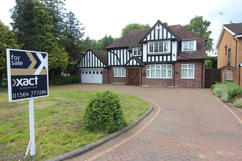 3 bedroom detached house for sale - Lady Byron Lane, Knowle