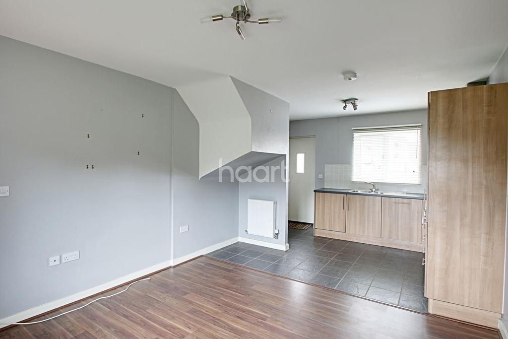3 Bedrooms Terraced House for sale in Oakridge Park, Milton Keynes