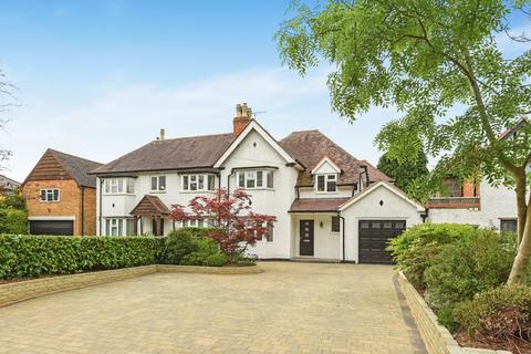 3 bedroom semi-detached house for sale - Hampton Road, Knowle