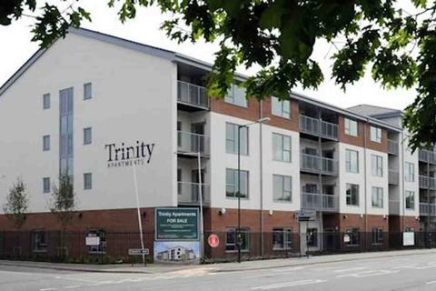 2 bedroom apartment for sale - Parkgate, Shirley