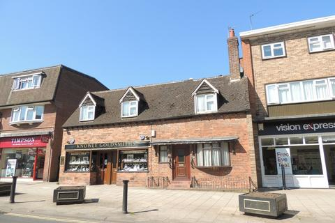 4 bedroom semi-detached house for sale - High Street, Knowle