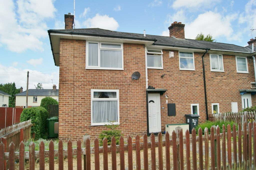 3 Bedrooms Semi Detached House for sale in Acton, Wrexham