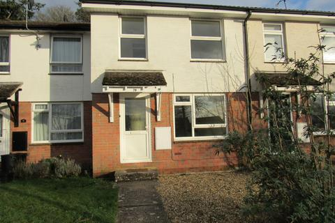 3 bedroom terraced house to rent - The Mount, Poulner