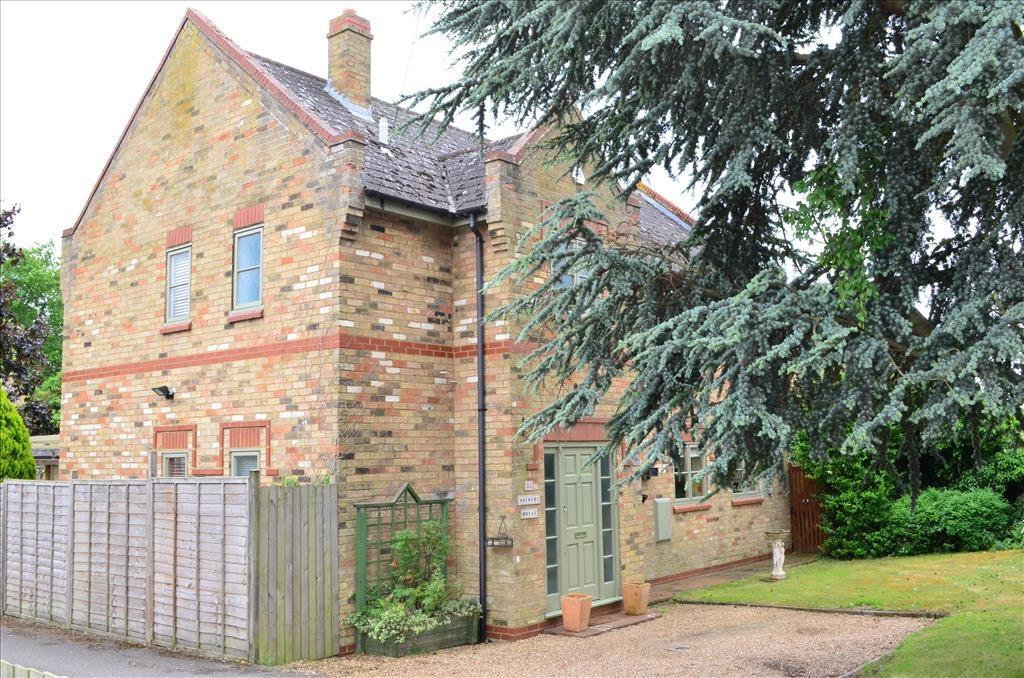 4 Bedrooms Detached House for sale in Cambridge Road, Wimpole, Royston, SG8