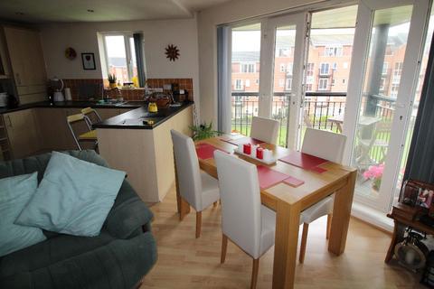 2 bedroom apartment for sale - Ellerman Road