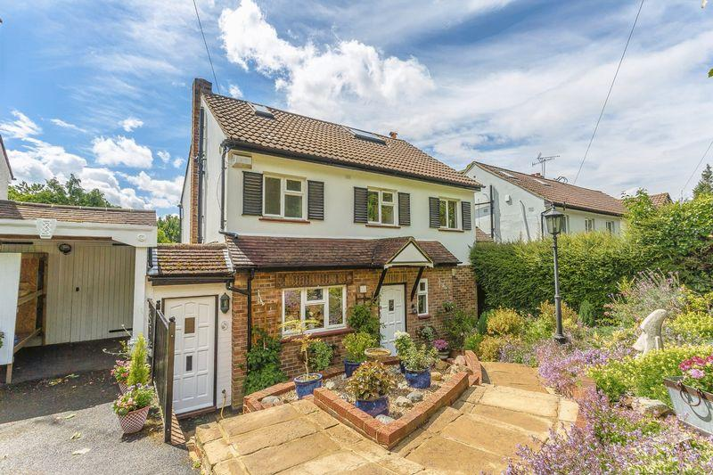 4 Bedrooms Detached House for sale in Highland Road, Purley