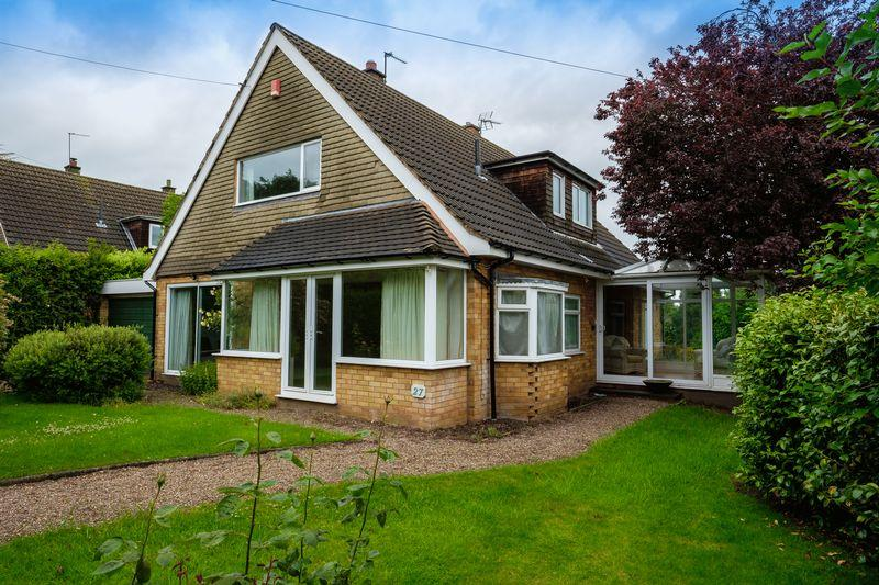 4 Bedrooms Detached House for sale in Love Lane, Wolverhampton