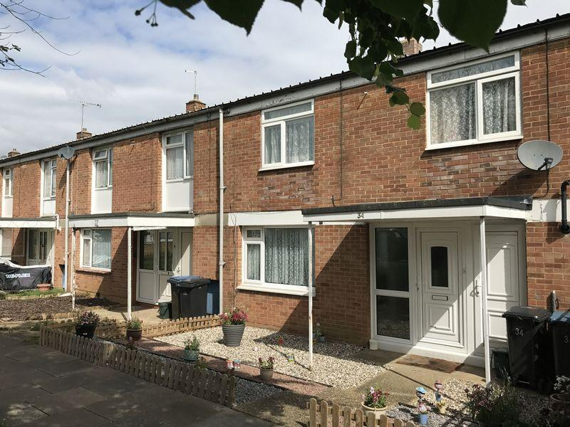 3 Bedrooms Terraced House for sale in Upper Mealines, Harlow