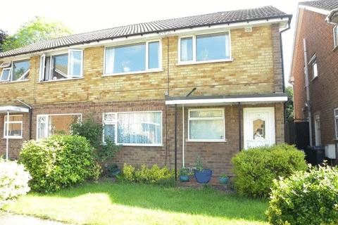 2 bedroom maisonette for sale - Hazeltree Croft, Birmingham
