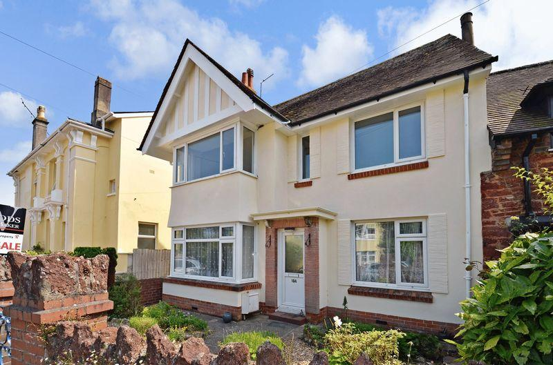 4 Bedrooms Semi Detached House for sale in Woodland Park, Paignton