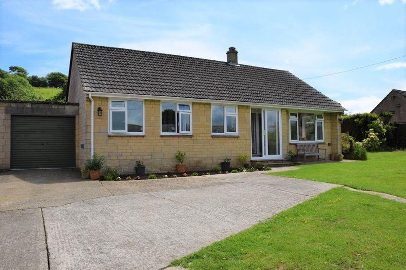 3 Bedrooms Detached Bungalow for sale in MAPPERTON LANE, MELPLASH, BRIDPORT, DORSET