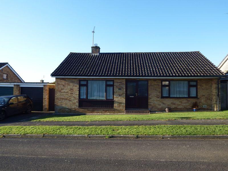 3 Bedrooms Detached Bungalow for sale in Higher Beadon, Merriott