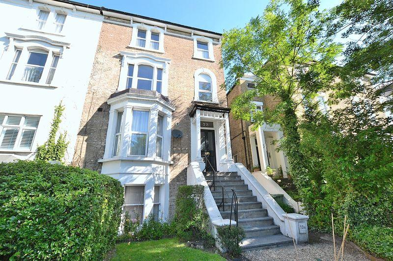 1 Bedroom Apartment Flat for sale in Widmore Road, Bromley