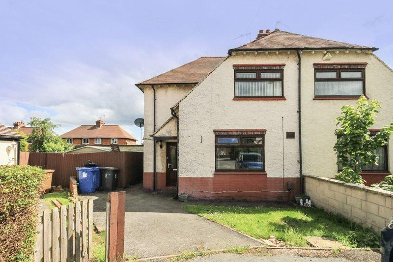 3 Bedrooms Semi Detached House for sale in MACREADY PLACE, ALVASTON