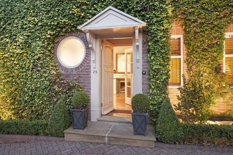 5 bedroom detached house for sale - Lindisfarne Road, Jesmond