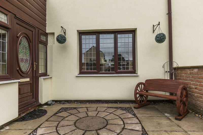 3 Bedrooms House for sale in Grange Road, Catterick Garrison